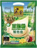 Poudre de lait de soja - vitamine - 460g (6933075106770)