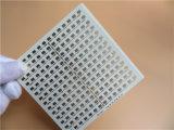 PCB de alta frecuencia construido sobre 20 mil RO4350b de oro de inmersión