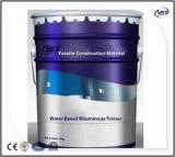 Emulsión bituminosa imprimación para membrana impermeable