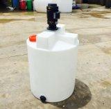 Anticorrosion pp van het polypropyleen de Container van de Tank