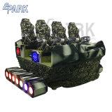 360 정도 대화식 게임 가상 현실 9d Vr 탱크 영화관