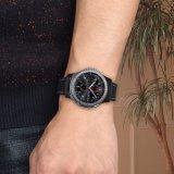 De zachte Riem van het Horloge van Pols Rubber 22mm van het Silicone voor Toestel S3