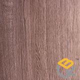 Бумага зерна древесины дуба декоративная для мебели, пола от Китая