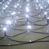 Cadena de luces LED resistentes al agua jardín de césped de las luces de las decoraciones