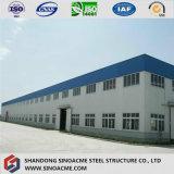 Эффективного с точки зрения затрат сегменте панельного домостроения в стальные конструкции Сэндвич панели управления складом