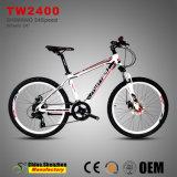 Forte bicicletta 24inch Ef51 21speed della montagna di qualità