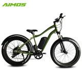 [لكد] عرض [بس] نظامة [350و] [8فون] محرّك كثّ مكشوف دراجة كهربائيّة