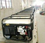 Ritrazione portatile di potere del collegare di rame di Bt3800 2.5kw che avvia il generatore della benzina