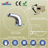 A torneira sanitários públicos infravermelhos Bib torneira de água automático eléctrico