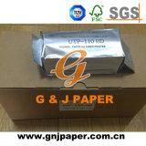 Papel sintetizado termal químico de la capa de la buena calidad para la venta