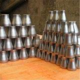 Het Sanitaire Zonderlinge Reductiemiddel van het roestvrij staal, het Reductiemiddel van de Pijp, het Concentrische Reductiemiddel van de Pijp