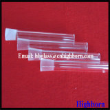 Hoher Reinheitsgrad-Raum-Quarz-Glas-Verbindung