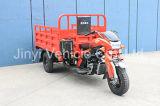 Motociclo caldo e poco costoso dell'Africa del principe Headlamp 150c del motore del carico del triciclo 3 della rotella del caricatore