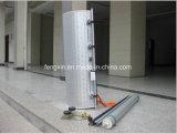 Aluminium rouleau vers le haut le matériel de sauvetage Emergency d'obturateur de rouleau de porte