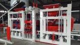 Blocchetto del cemento completamente automatico/macchina per fabbricare i mattoni vuoti concreti