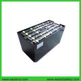 Etanche 60V 520Ah Pack de batterie au lithium LiFePO4 pour EV