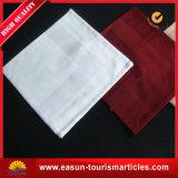 Commercio all'ingrosso poco costoso della tovaglia della decorazione di cerimonia nuziale del cotone in Cina