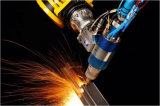 Machine personnalisée de soudure laser de caisse de l'indicateur de pression solides solubles