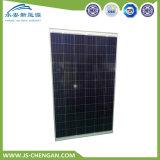 centrale solaire TUV de panneau polycristallin de 300W