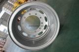 고품질 바퀴 변죽, 강철 바퀴, 바퀴