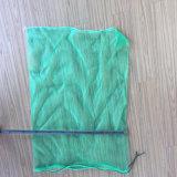 Мешок сетки батиста лука для овоща и плодоовощ