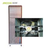 Sumpf-Raum-Luft-Kühlvorrichtung des Luftstrom-3500CMH axiale mit Wasser-Grundregel