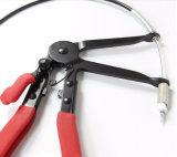 Deux modes de la main le collier de flexible souple pour l'Auto Promotion