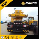 Grue mobile de haute qualité 25 ton camion grue QY25k-II