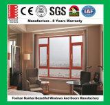 Kundenspezifisches Größen-Aluminiumfenster-Aluminiumflügelfenster-Fenster