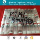 Poudre du peptide PT141 d'hormone de polypeptide pour le perfectionnement sexuel femelle
