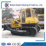 120 CV Bulldozer de oruga bulldozer de pequeña a la venta