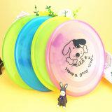 Kundenspezifische fördernde Haustier-Hundeplastikfliegen-Platte für Kinder