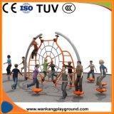 Costruzione di corpo esterna della strumentazione di forma fisica per il vestito dei capretti al parco di divertimenti Wk-A180305b