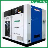 7/8/10 machine exempte d'huile de compresseur d'air de refroidissement à l'air de barre Oilless