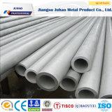 Tubulação sem emenda de aço 304 inoxidável para a tubulação de petróleo e de gás