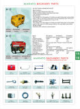 Zuiger, Zuigerveer voor Dieselmotor 170f 178f 186f