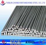 チタニウム棒在庫の防腐剤Tc4 Gr5の合金のチタニウムの丸棒
