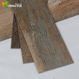 suelo auto-adhesivo del PVC del nuevo color caliente de 1.8m m África
