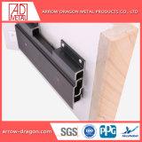 Le marbre pierre anticorrosion haute rigidité des panneaux en aluminium de placage Honeycomb pour plafonds/ soffite/ REVETEMENT DE TOIT