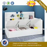 カスタマイズされた作成の環境に優しいホテルのベッド(HX-8NR1100)