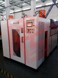1L/PE de HDPE de alta velocidad de la botella de aceite de coche sopla la conformación de la máquina