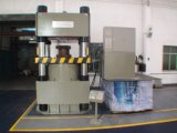 Máquina da imprensa hidráulica das peças de automóvel de Paktat 2500ton