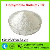 [ل-ترييودوثرونين]/[ليوثرونين] صوديوم [كس] 55-06-1 [ت3] لأنّ [دبرسّيف ديسردر] & خسارة سمين