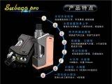PRO E-Sigaretta del MOD di Vape della casella di Subego
