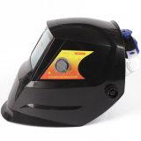 Горячая продажа высокого качества промышленной безопасности авто потемнения сварки шлем