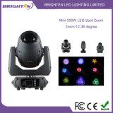 Éclairer les lumières principales mobiles d'étape d'endroit de 250W DEL avec le zoom
