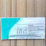 Cassette temprano de la prueba de embarazo para el uso de diagnóstico in vitro solamente
