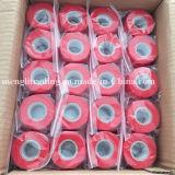 Cinta adhesiva termal del cableado de Taobao de silicón de la cinta eléctrica al por mayor del caucho
