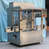 Automatische het Vullen van het Deeg van 8 Hoofden Machine voor Olie Gt8t-8g1000