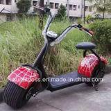 2018 Novo design do motociclo Eléctrico Scooter eléctrico com Pirce de fábrica